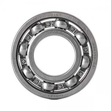 ISO 3005-2RS Angular contact ball bearing