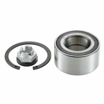 40 mm x 110 mm x 27 mm  ISO 7408 B Angular contact ball bearing