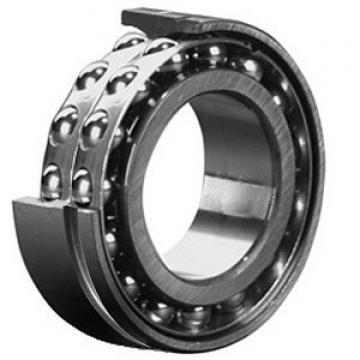 254,000 mm x 292,100 mm x 19,050 mm  NTN KXF100 Angular contact ball bearing