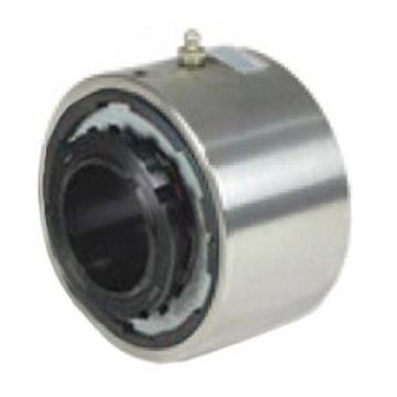 35 mm x 12 mm x 30 mm  NKE PTUEY35 Bearing unit