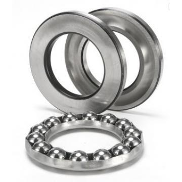 40 mm x 62 mm x 30 mm  ISO NKIA 5908 Complex bearing unit