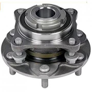 17 mm x 47 mm x 9 mm  INA ZARN1747-TV Complex bearing unit