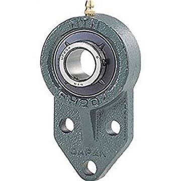 35 mm x 110 mm x 14 mm  NBS ZARF 35110 L TN Complex bearing unit