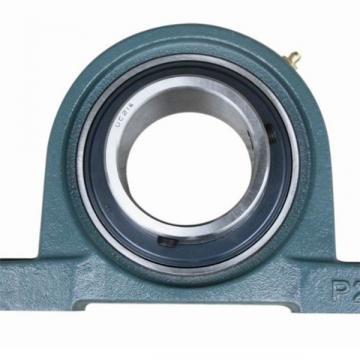75 mm x 155 mm x 21 mm  NBS ZARN 75155 TN Complex bearing unit