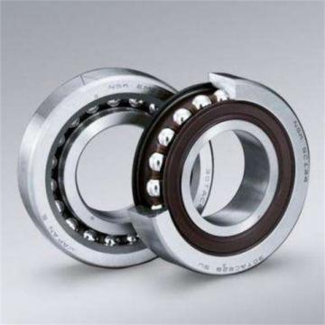 95 mm x 170 mm x 43 mm  NKE NUP2219-E-MA6 Cylindrical roller bearing