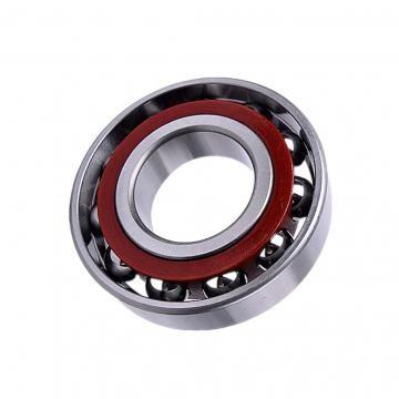 200 mm x 420 mm x 165 mm  ISO NJ3340 Cylindrical roller bearing