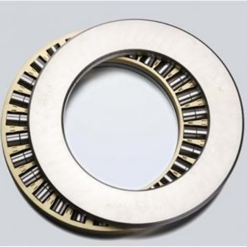 190 mm x 340 mm x 92 mm  NSK NJ2238EM Cylindrical roller bearing