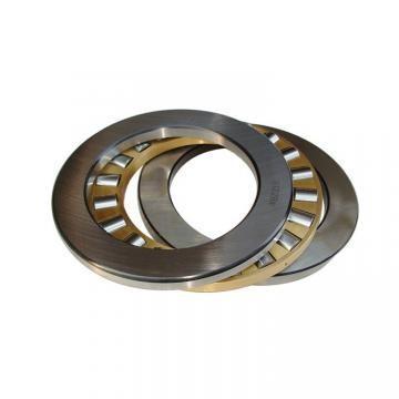 95 mm x 130 mm x 18 mm  NSK 6919 Deep groove ball bearing