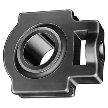 70 mm x 125 mm x 24 mm  NSK 6214NR Deep groove ball bearing