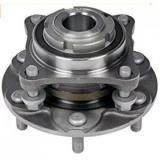 INA K89322-M Thrust roller bearing